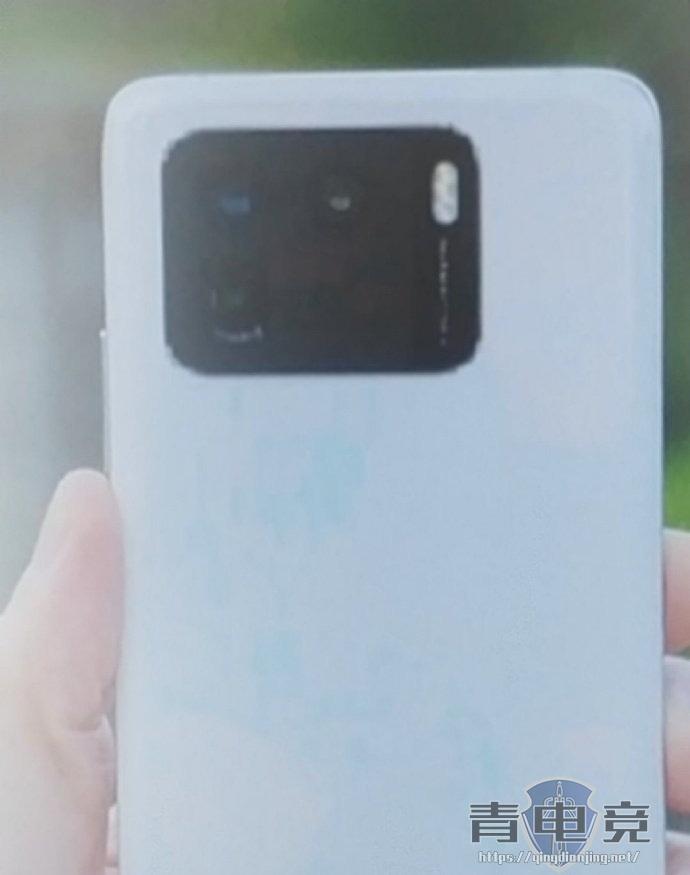 小米11 Pro外形曝光:全新设计、辨识度极高