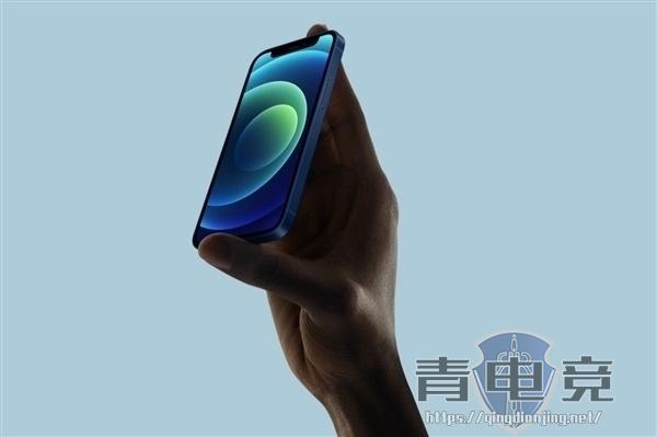 曝iPhone 12 mini面临停产!销量实在惨不忍睹