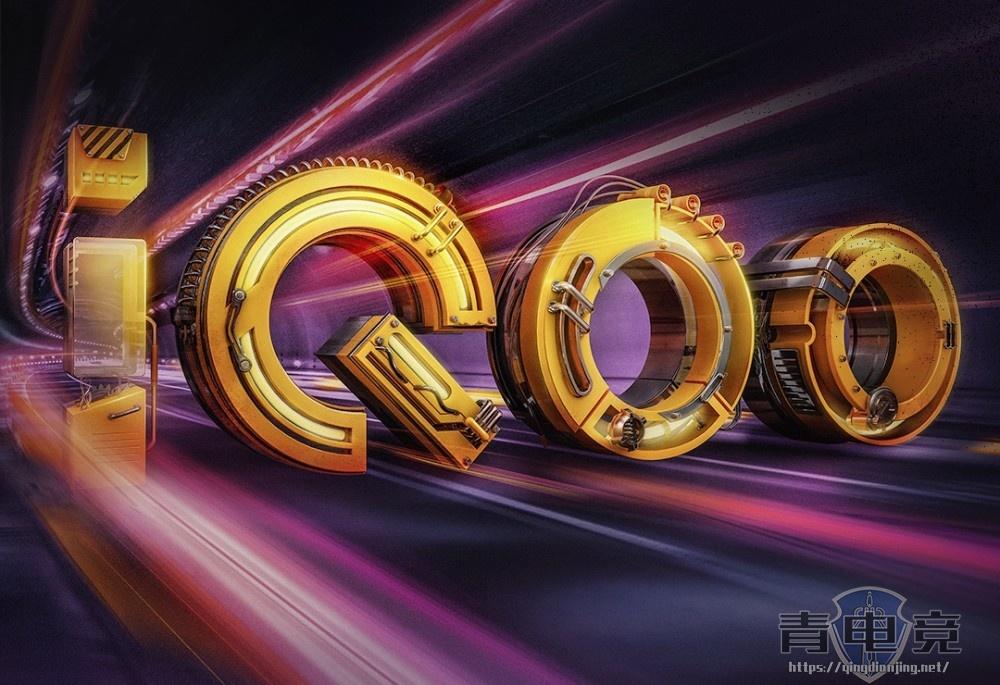 骁龙870加持 iQOO Neo 5曝光:对标Redmi K40